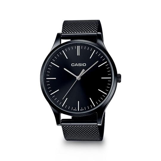 4fc180cf34e Relógio Casio Collection Retro - LTP-E140B-1AEF - Lugar da Jóia