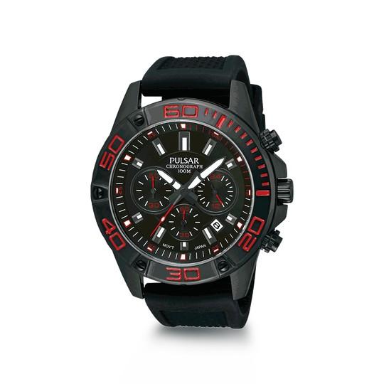 19d9e5249af Relógio Pulsar Sports - PT3315X1 - Lugar da Jóia